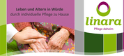 Linara GmbH - Pflege daheim