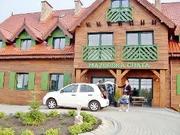 Polen, Masuren, Nikolaiken, kleines, Hotel