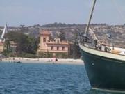 Poetto-Bretterwege zum Meer - Aparthotel Stella de