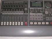 WORKSTATION Roland  VS 880 EX