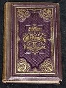 DSCI0070klein.jpg - Buch Olle Kamellen von Fritz Reuter von 1876