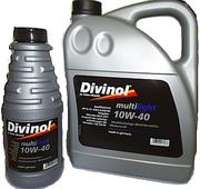 Divinol Motorenoel Multilight SAE 10W-40 - 5 Liter