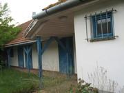 Tanya Haus in der Nähe von Soltvadkert