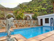 Ferienhaus Davinci auf der Kanaren Insel Teneriffa