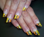 Nagelstudio Nail Art in Kiel