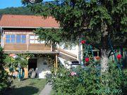 Haus - idyllisch auf Weinberg in Ungarn