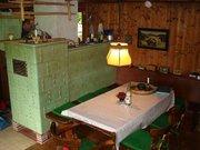 Urige Hütte im Schwarzwald-StubeKachelofen_640x480.JPG