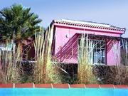 Ferienhaus auf Teneriffa