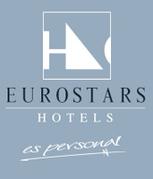 logoeurostars.jpg - Sales Executive für Hotelkette, Kundenpflege, Verk