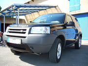 Freelander.jpg - Land Rover Freelander 2,0 TD4 Hardback