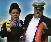 Seemannslieder als Liedcabaret