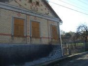 4-Zimmer-Haus auf grossem Grundstück