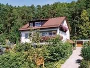 Vermiete ganzjährig - Ferienwohnung in Oberfranken