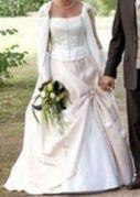 DSC00033.JPG - Brautkleid von Lohrengel