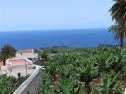 Ferienhaus auf Teneriffa - Casa Guincho - links