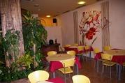 Restaurant Slowenien