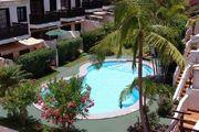 Ferienwohnung auf Teneriffa - Parque Acevino