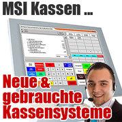 Bistro Kassen System