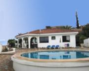 Villa Edda auf Teneriffa