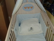 DSCF0013.JPG - Babybett von Small World