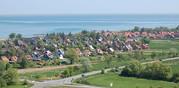 Ferienwohnung mit Meerblick an der Ostsee